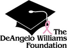 DeAngelo Williams Foundation Logo